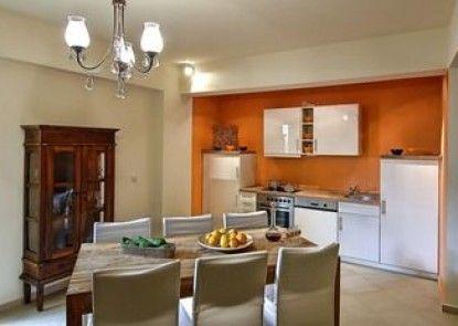 Istron Collection Villas