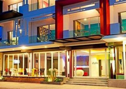 I Style Hua Hin Hotel