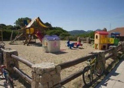 Isuledda Holiday Centre
