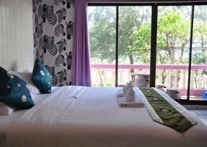 I Talay Lodge Boutique Hotel