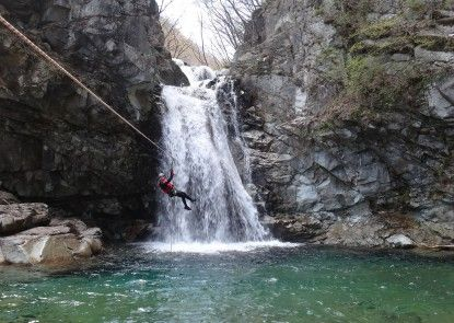 ITTAN Canyoning & Guest House