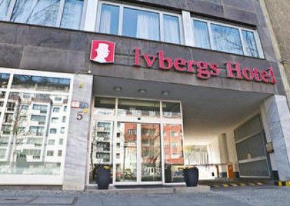 Ivbergs Hotel Berlin Messe
