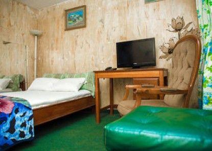 Ivoire Guest House