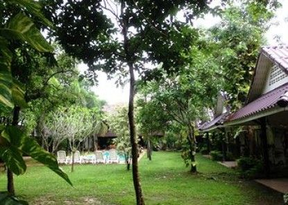 Iyara B.R. Resort & Spa Kohchang