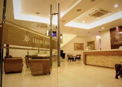 Izumi Hotel Balakong