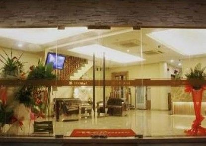 Izumi Hotel Balakong 2