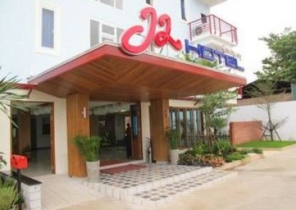 J2 Hotel