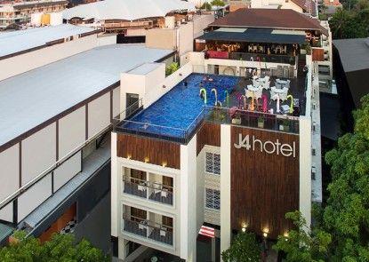 J4 Hotels Legian Eksterior