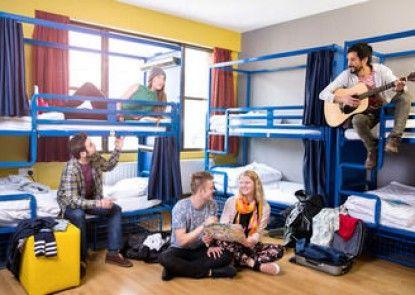 Jacobs Inn - Hostel