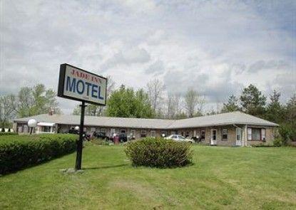 Jade Inn Motel