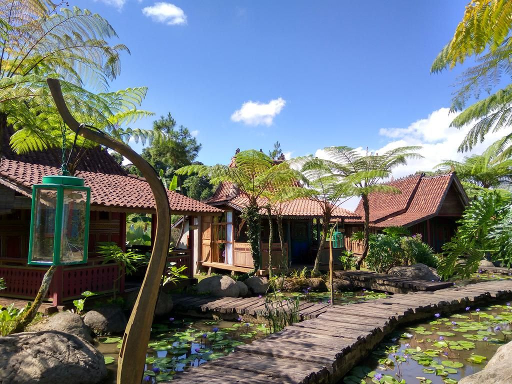 Jadul Village Resort and Spa, Bandung