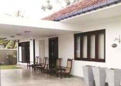 Jaffna Heritage Villa