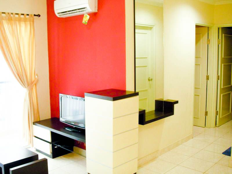 Jakarta Private Apartment at City Home MOI (Mall of Indonesia), Jakarta Utara