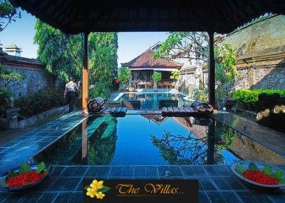 Jalan Jalan Villas & Spa Kolam Renang
