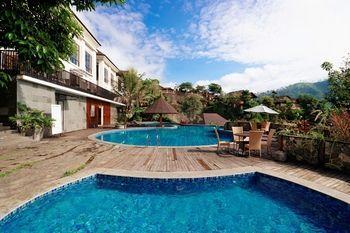 Jambuluwuk Batu Village Resort & Convention Hall, Malang