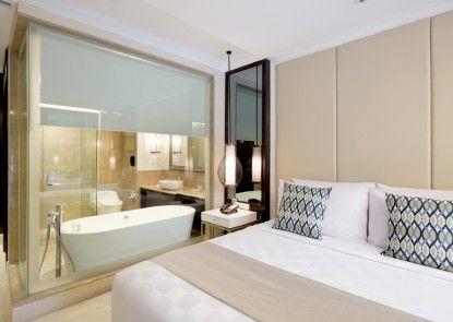 Jambuluwuk Oceano Seminyak Hotel Teras