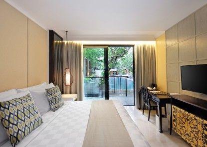 Jambuluwuk Oceano Seminyak Hotel Interior