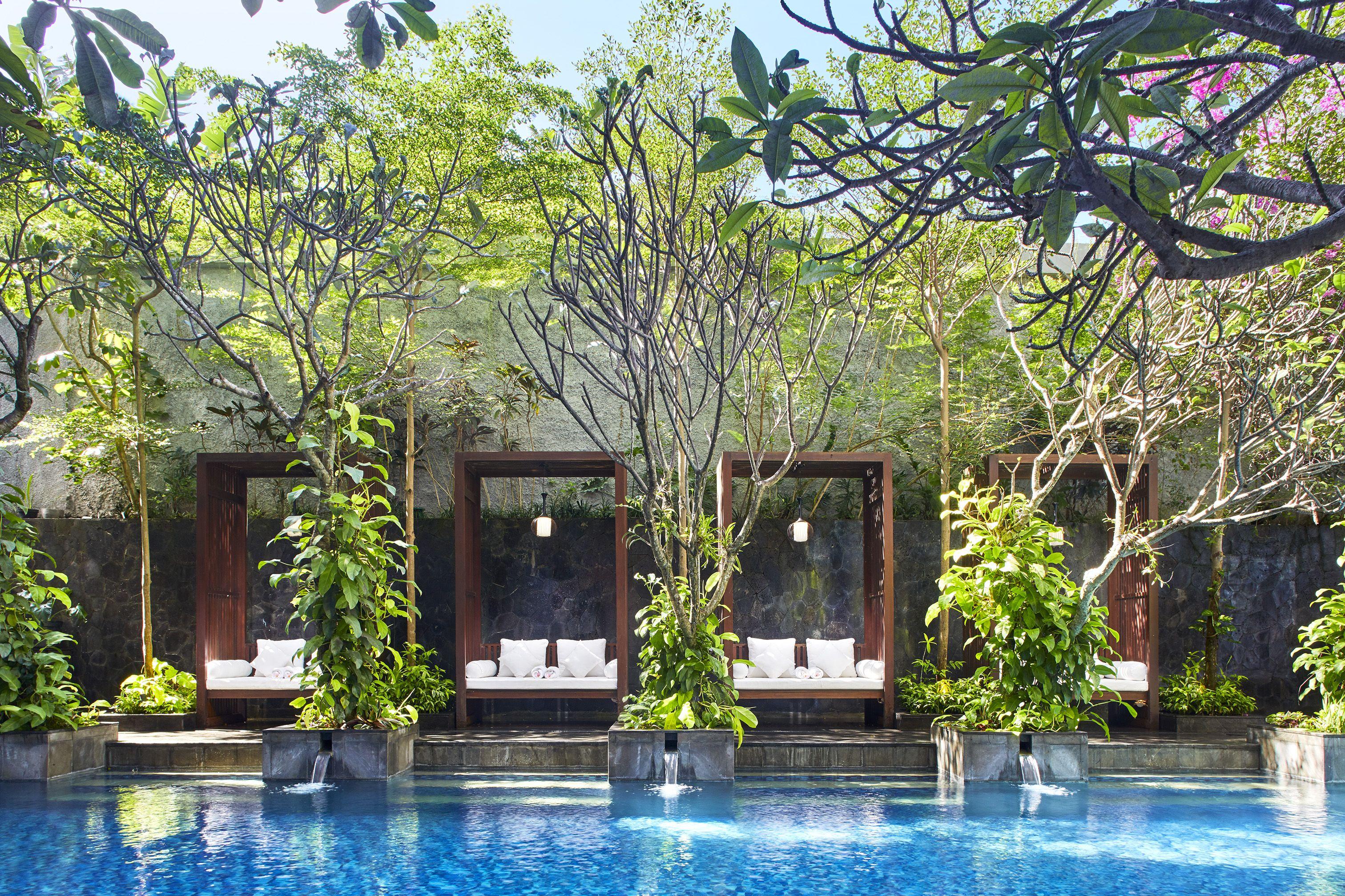 Jambuluwuk Oceano Seminyak Hotel, Badung