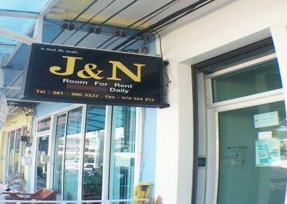 J and N Mansion 1