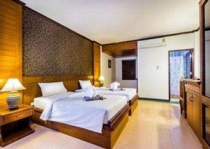 Jang Resort