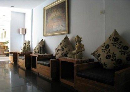 Jangga House Bed and Breakfast Interior