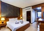 Pesan Kamar Kamar Superior (king Bed) di Jang Resort