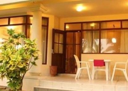 Janishi Residencies