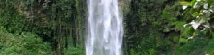 Air Terjun Jarakan