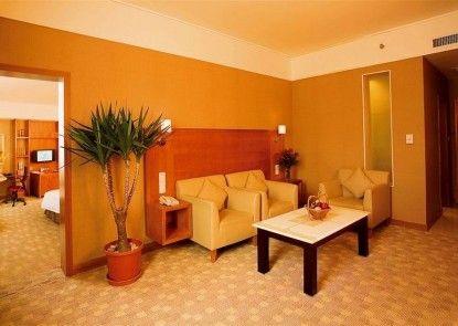Jardin Secret Hotel Lhasa