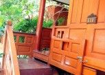 Pesan Kamar Vila, 1 Tempat Tidur King di Jaroenrat Resort
