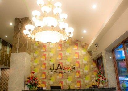 J.A. Siam City