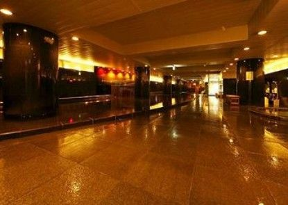 Jasmac Plaza Hotel