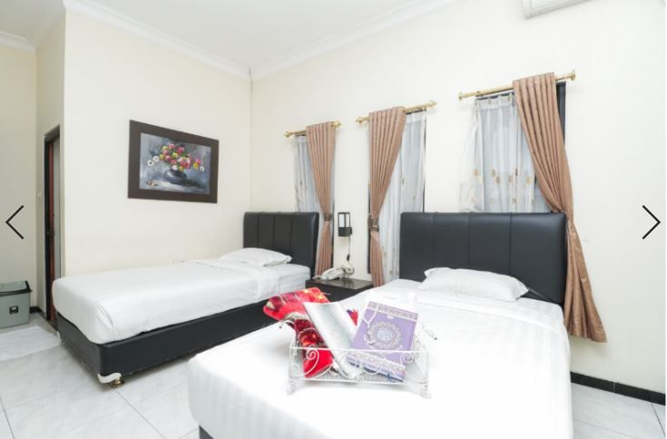 Seven Dream Syariah Hotel, Jember