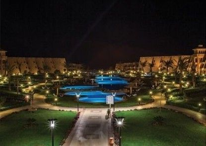 Jasmine Palace Resort & Spa - All Inclusive