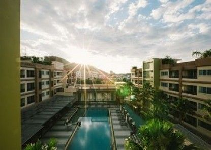 Jasmine Resort Hotel & Serviced Apartment