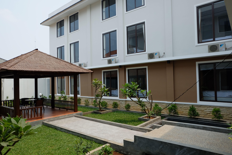 Jasmine Suites, Jakarta Selatan
