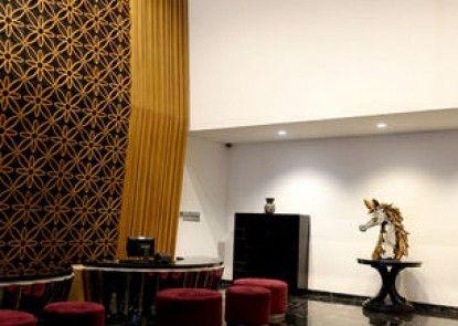 Java Heritage Hotel Purwokerto