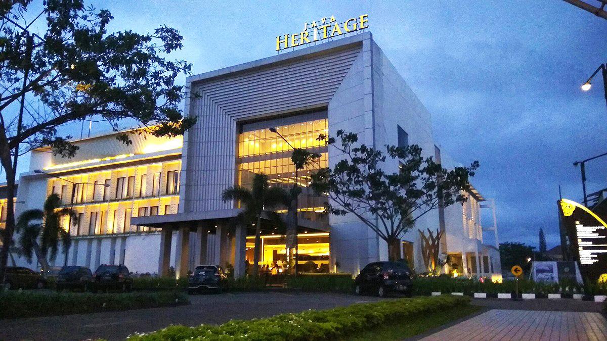 Java Heritage Hotel Purwokerto, Banyumas