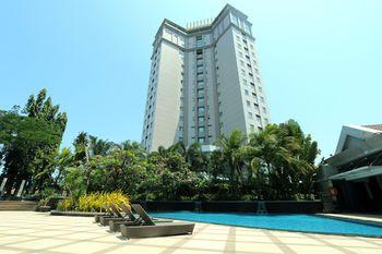 Java Paragon Hotel and Residences, Surabaya