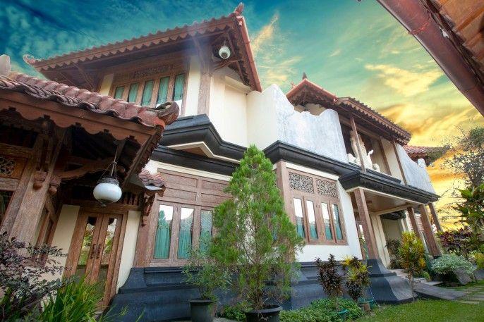 Java Village Resort, Sleman