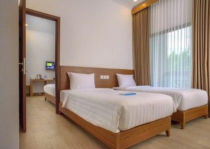 Java Village Resort Teras