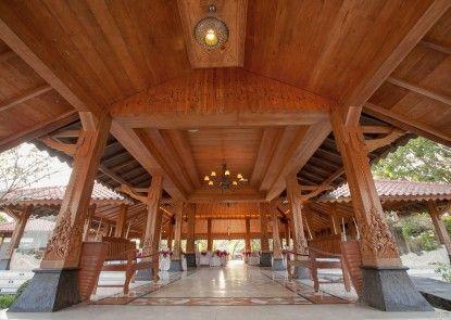 Java Village Resort Eksterior