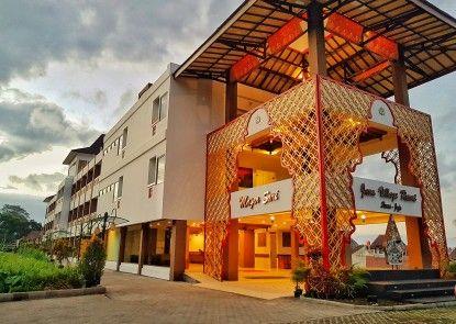 Java Village Resort Pemandangan