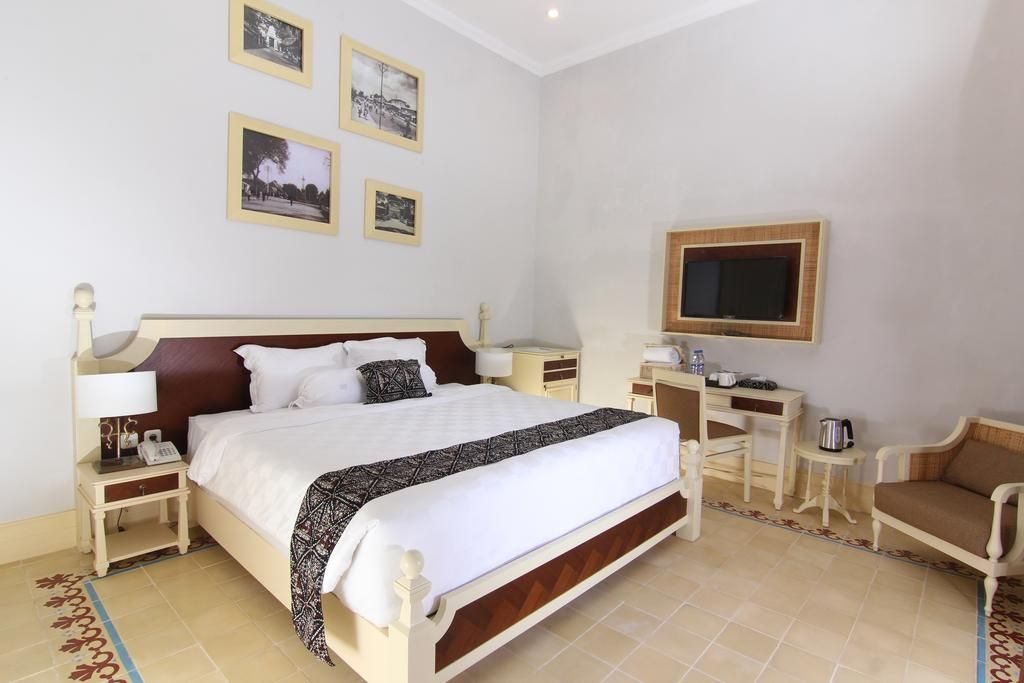 Java Villas Boutique Hotel & Resto