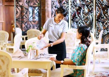 Java Villas Boutique Hotel & Resto Rumah Makan