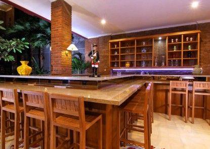 Java Villas Boutique Hotel & Resto Bar