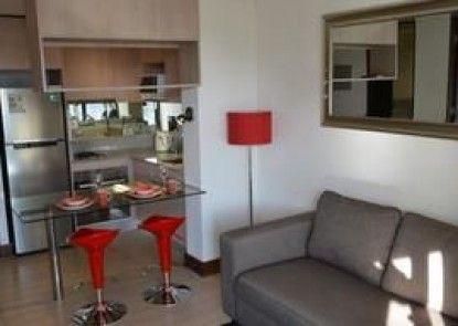 Javsa Apartments