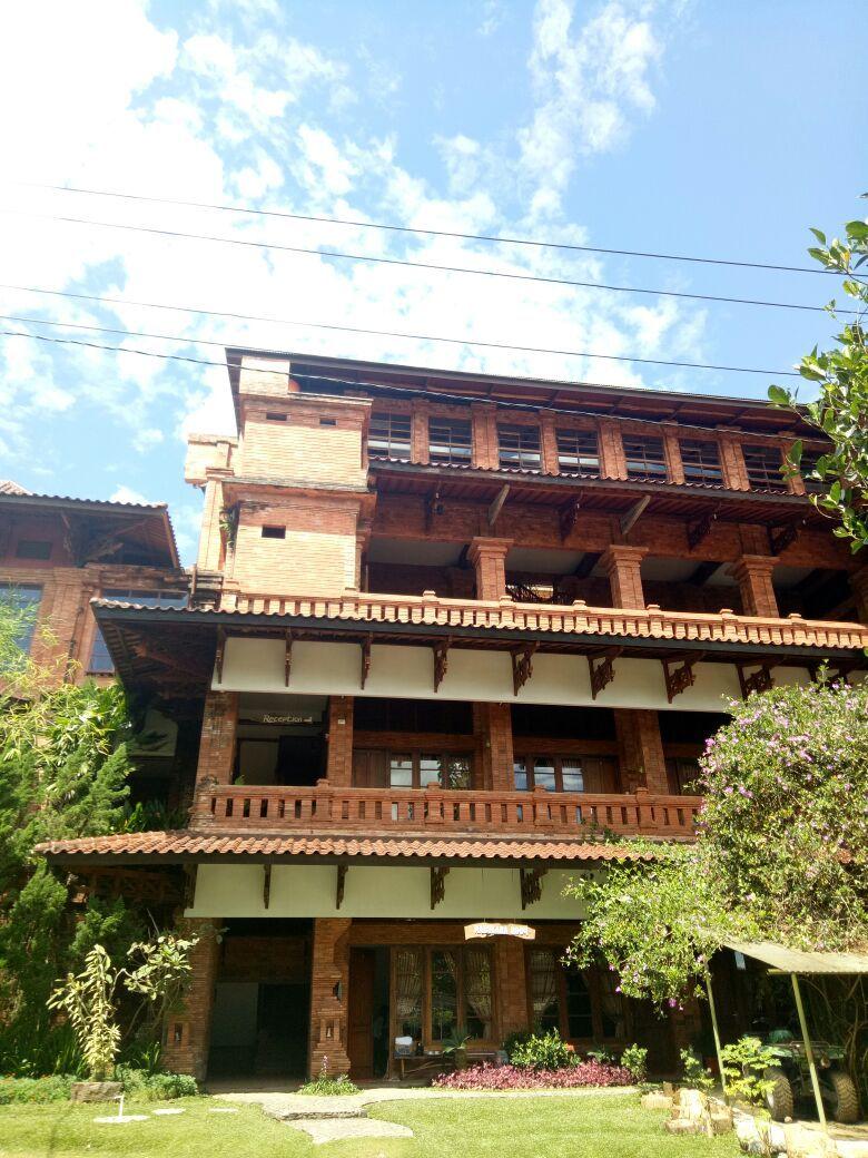 Jawa Dwipa Heritage Resort and Convention, Karanganyar