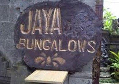 Jaya Bungalow