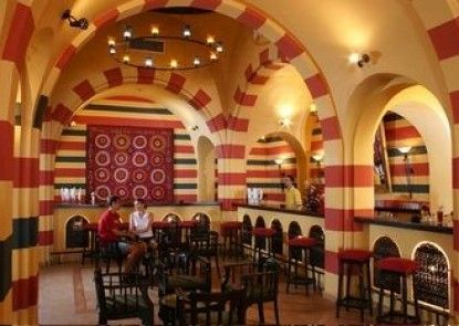 Jaz Makadi Oasis Club